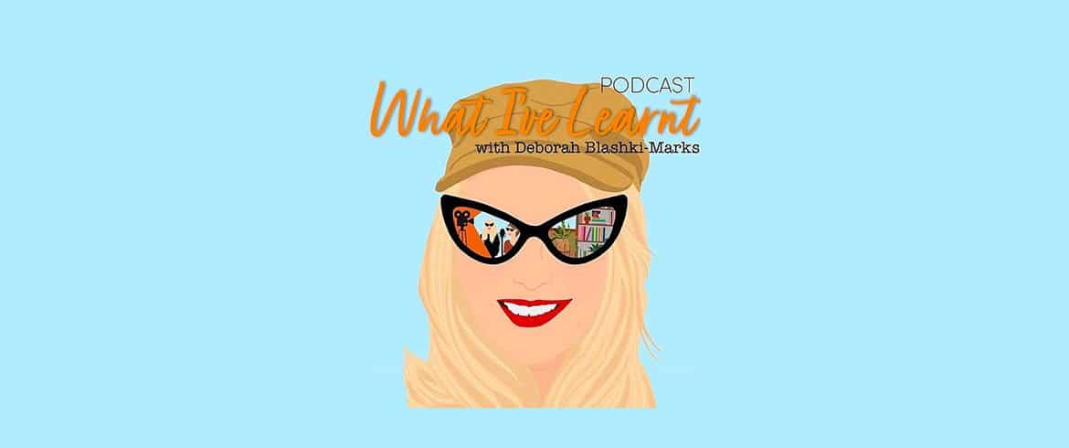 Interesting What I've Learnt podcast interview is live!