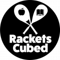 RacketsCubedBlack